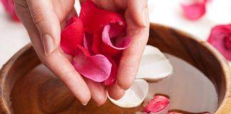 Comment faire de l'eau de rose