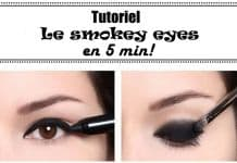 mokey eyes en cinq minutes