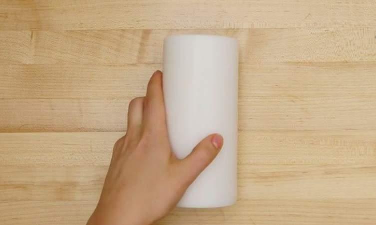 vidéo-comment décorer des bougies - truc et astuce