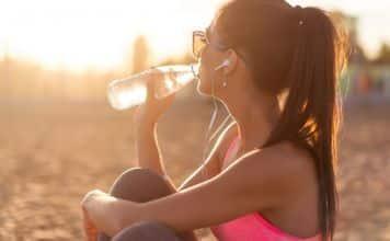 Les bienfaits de boire de l'eau - truc et astuce
