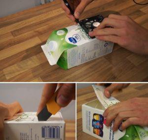 Fabriquer un climatiseur maison - truc et astuce