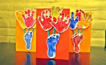 idées cadeau fêtes de mères à faire soi-même