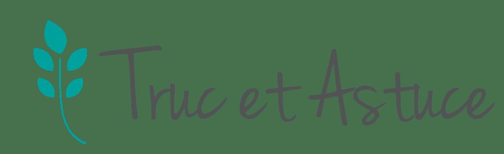 Logo Truc et Astuce